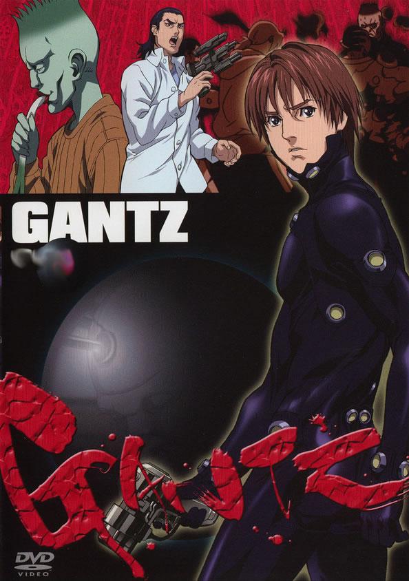 Gantz - Intégrale